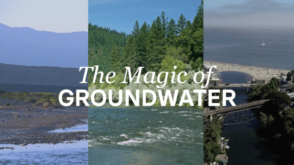 The Magic of Groundwater video thumbnail