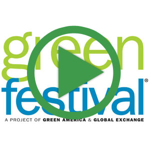 Green Festivals 2011: Five Sustainability Stories