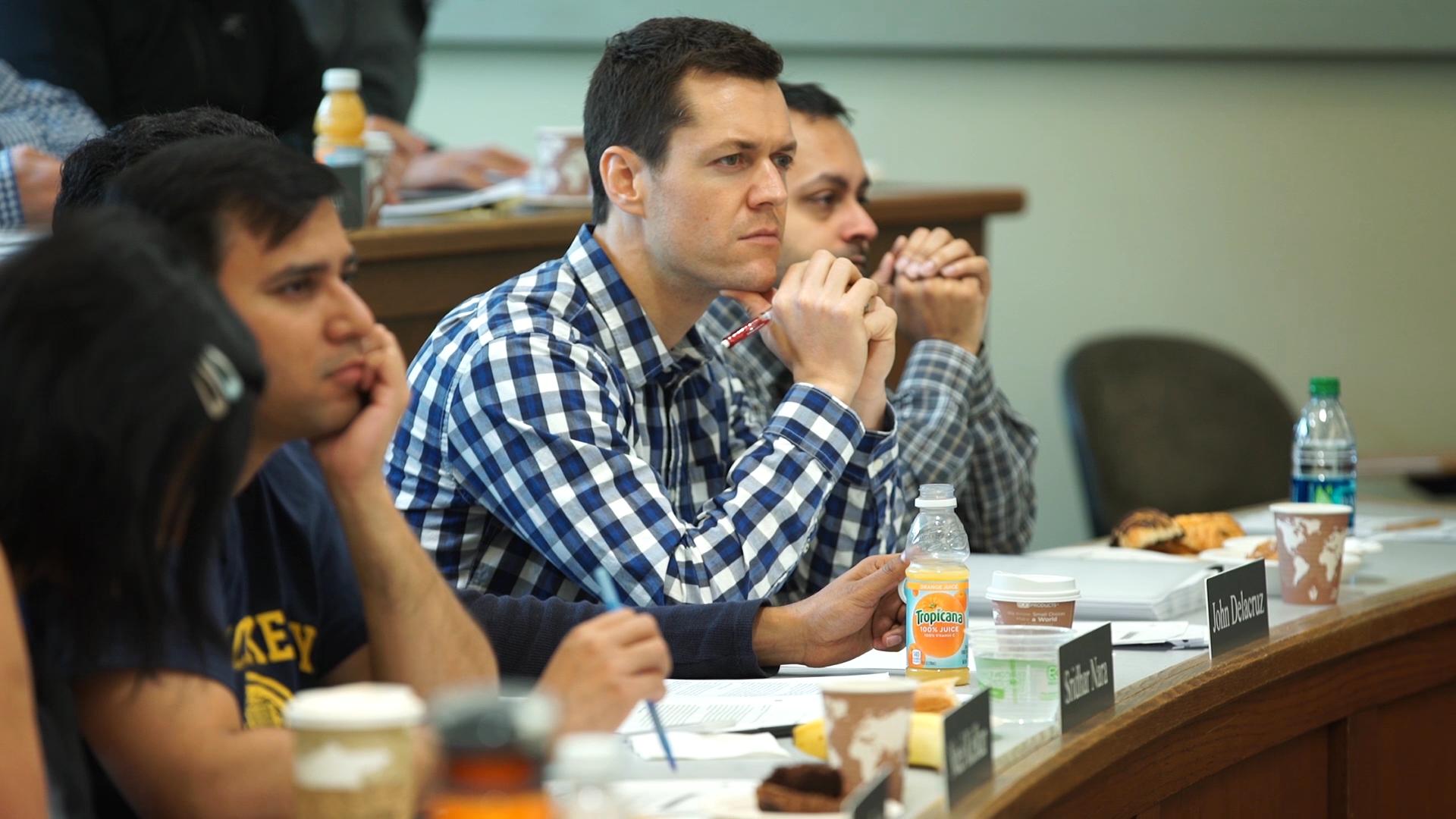UC Berkeley | Haas MBA Programs